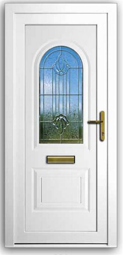 Feature Doors Finest Glazing Options
