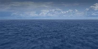 Ocean Water Waves Animated Gifs Amazing Nature