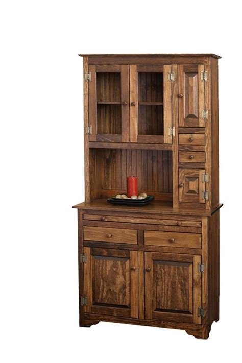 Hoosier Cabinet Reproduction Amish by Amish Furniture Hoosier Cabinet Mf Cabinets