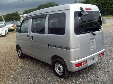 Used 2005 Daihatsu Hijet Photos, 0.7, Gasoline, Automatic