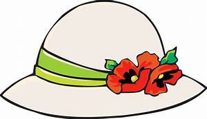 Sun hat clipart free clipart images - Cliparting.com
