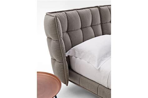 husk bed  patricia urquiola  bb italia space furniture