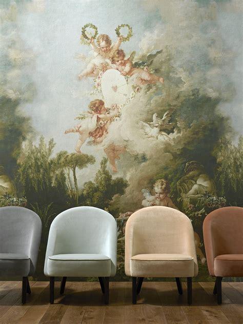 pierre frey parisian chic wallpapers london wallpaper