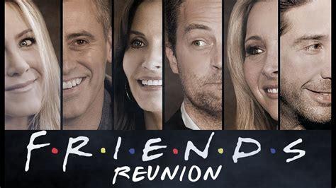 An unscripted friends reunion special. Confira o novo vídeo e data de estreia de Friends: Reunion