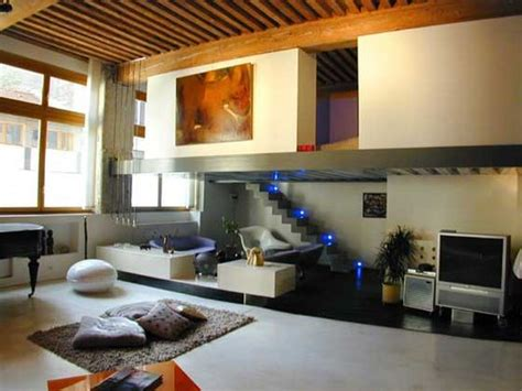 d 233 coration appartement loft