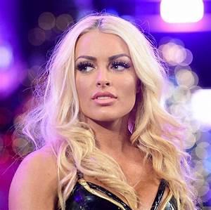 Mandy Rose | WWE | Pinterest