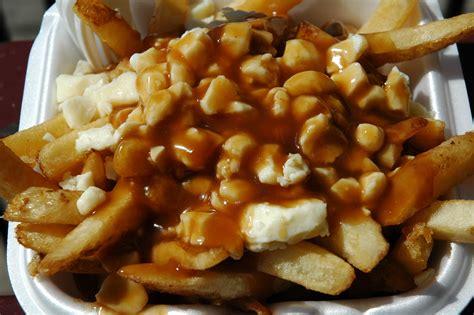file food poutine closeup jpg wikimedia commons
