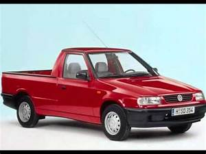 Vw Caddy Pick Up : vw felicia caddy pick up ll youtube ~ Medecine-chirurgie-esthetiques.com Avis de Voitures