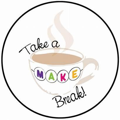Break Clipart Clip Tea Clipartmag