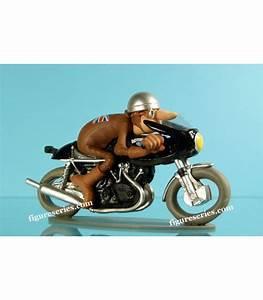 Figurine Joe Bar Team : moto en resine joe bar team anglaise marque plomb demons et merveilles vincent egli ~ Medecine-chirurgie-esthetiques.com Avis de Voitures
