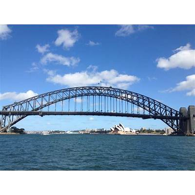 5 Pram-Friendly Day Trips in Sydney -
