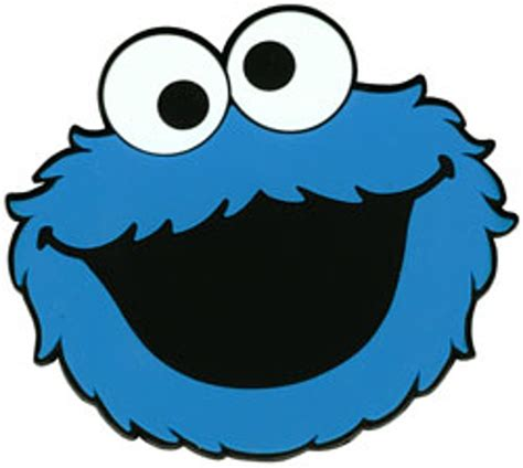 What Is Cookie Monster's Real Name?