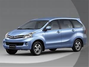 Toyota Cebu City Inc   All New Avanza 2012