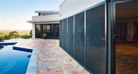 Security Screens for Doors and Windows in 2020 | Patio sun ...
