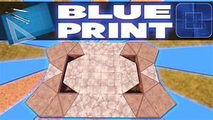 The New Blueprint Base