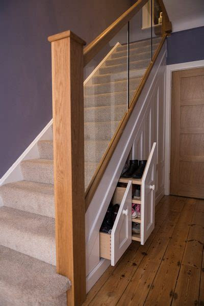 We will colour match your under stairs storage furniture to any british standard ral colour of your choice! Under Stairs Storage Solutions, Bespoke Storage ...