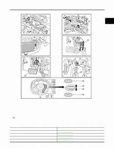 Nissan Altima L32  Manual
