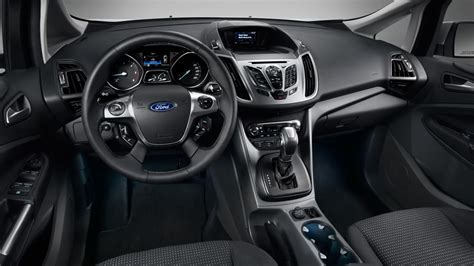 ford c max interieur ford grand c max interior image 27