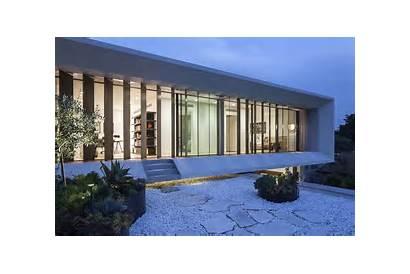 Mediterranean Aviv Tel Paz Gersh Israel Architects