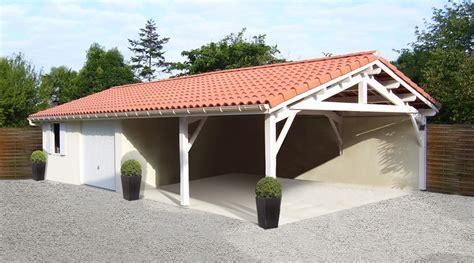 garages pr 233 fabriqu 233 s en b 233 ton et b 233 ton aspect bois sur mesure