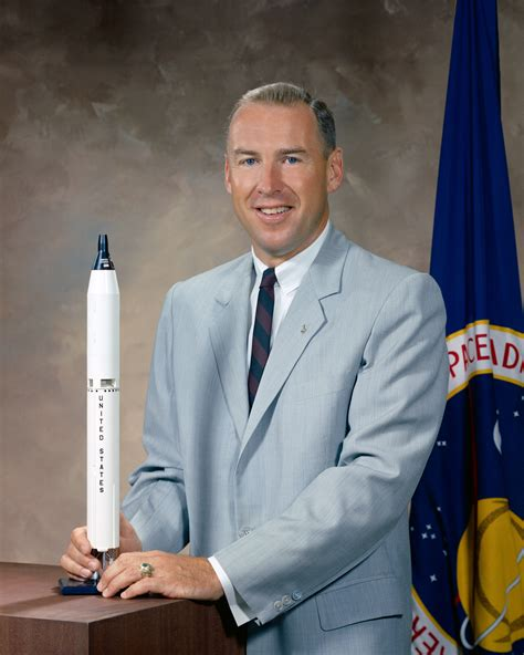 Opinions on Jim Lovell