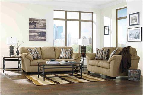 Livingroom Furniture Sets by Living Room Sets Aluria Mocha Living Room Set