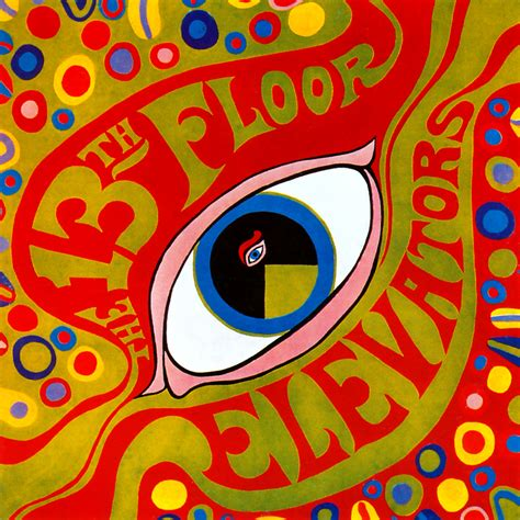 thirteenth floor elevators 13th floor elevators fanart fanart tv