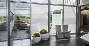 Sichtschutzfolien Für Fenster : fenster durchblick trotz sichtschutz wohnen news f r heimwerker ~ Watch28wear.com Haus und Dekorationen