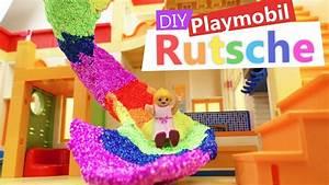 DIY Playmobil Rutsche Super Coole Rutsche Fr Eure