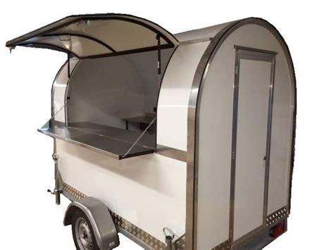 remorque cuisine mobile 17 meilleures images à propos de nos remorques et solutions food truck sur camion