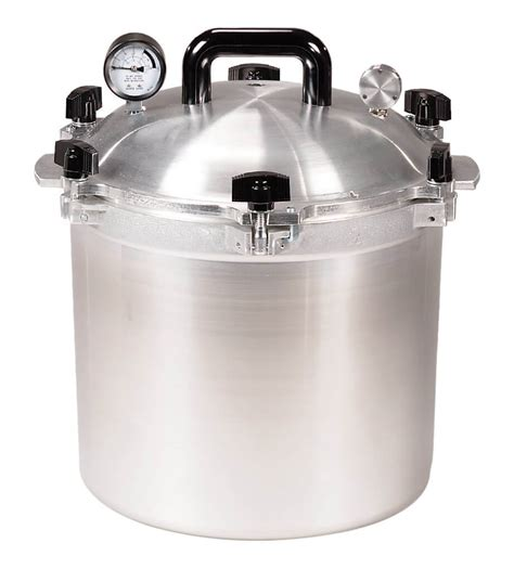 pressure cooker canner american quart canners pick