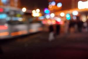 Blurred city lights - Alegri Free Photos - highres