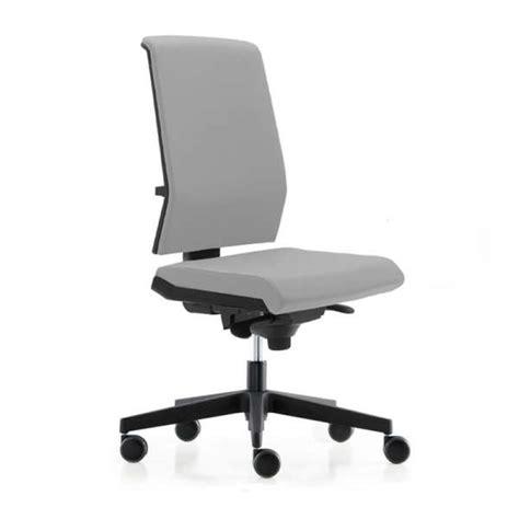 chaise à roulettes de bureau chaise de bureau avec dossier tapissé sur roulettes tela 4 pieds tables chaises et tabourets