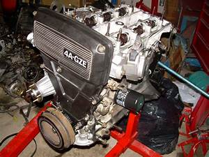 Upgrading The Ae86