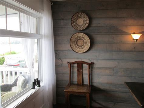 Shiplap Colors by What Is On The Shiplap Is It Stain Or Paint
