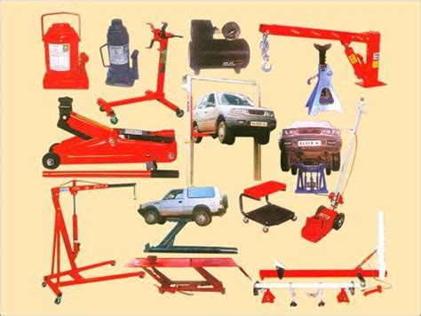 Bictqatar  Garage Equipments  Garage Equipments In Qatar