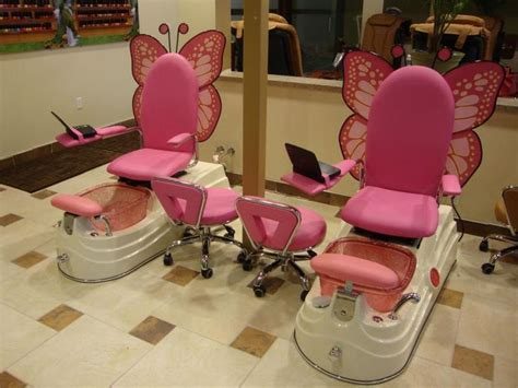 Luraco Kid Pedicure Chair by 1000 Images About Kid Spa Concepts On