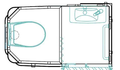 salles de bain pr 233 fabriqu 233 es cabine 3 en 1 wc et lavabo