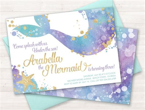 Mermaid Invitation Mermaid Party Invite Under The Sea Party. Demand Letter Template Free. Gifts For A Nurse Graduate. University Of Maryland Graduate School. Impressive Consultant Resume Sample. Easy Cover Letter For Social Work Job. Christmas Party Background. Avery Circle Labels Template. Buddha Wall Art