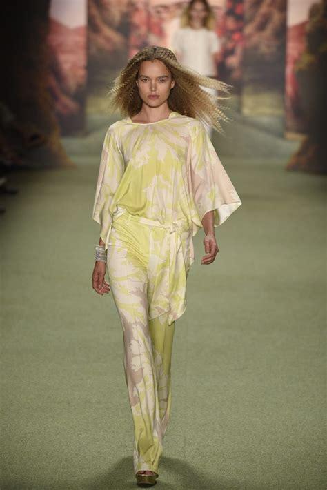 marc cain ss future romance  berlin fashion week