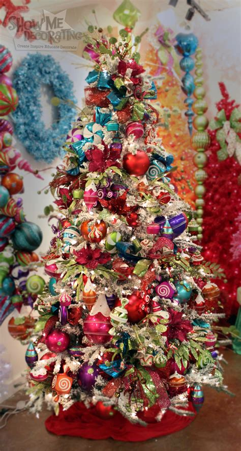 best christmas theme show me decorating create inspire educate decorate