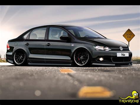 VW Polo Euro Look by Tavinchi on DeviantArt