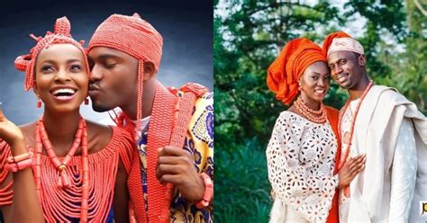 Nigerian traditional wedding outfits: latest styles Legit ng
