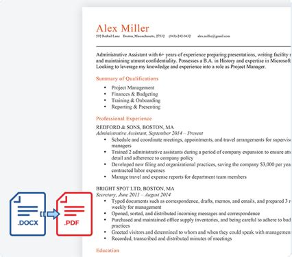 Resume Companion Review by Resume Builder Free Resume Builder Resume Companion