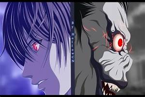 Light and Ryuk on Kira-Worshippers - DeviantArt