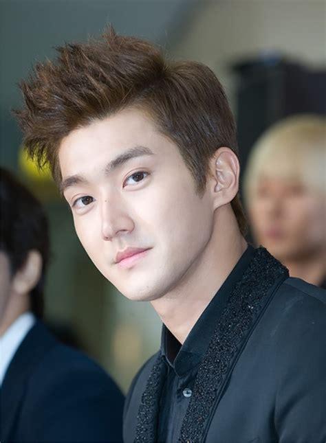 top  artis pria  wajah ter indah  korea