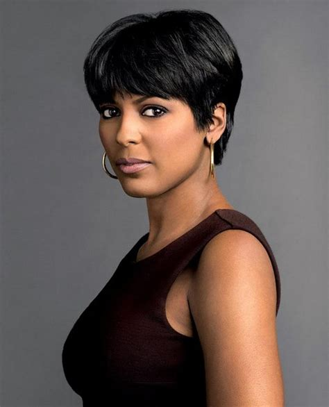 72 Short Hairstyles for Black Women with Images [2018] - Beautified Designs
