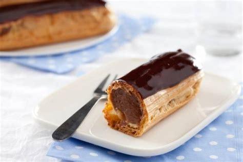 recette des 233 clairs au chocolat p 226 te 224 choux