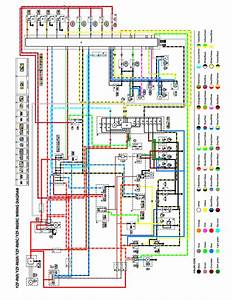 7d131 2000 Yamaha R6 Wiring Diagram Schematic