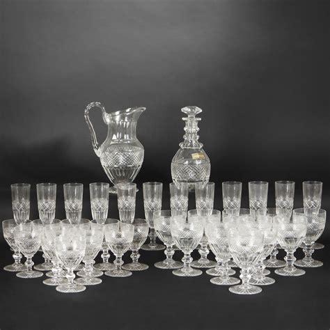 Bicchieri Louis by Service De Verres En Cristal De Louis 2010090276